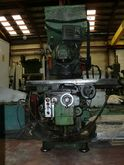 HURE-PARIS MILLING MACHINE