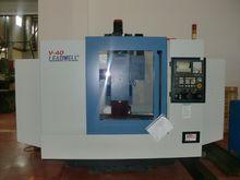 Used 1998 LEADWELL V