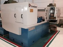Used 2000 DANOBAT RC