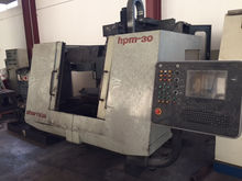 MACHINING CENTER SHARNOA HPM-30