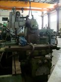 Used LAGUN FU 1250 i