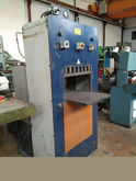 Used HOT PRESS PLATE