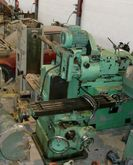 ANAYAK MILLING MACHINE # 14