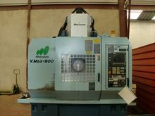 2002 MATSUURA VMAX 800