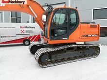 Used 2007 Doosan DX1