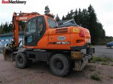 Used 2008 Doosan DX1