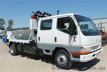 Used 2003 Mitsubishi
