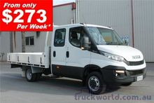 2015 Iveco Daily 50c21