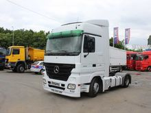 Used 2007 Mercedes-B