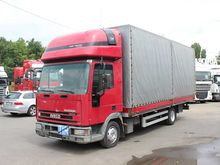 Used 2001 Iveco ML 7