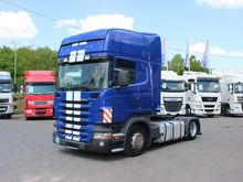 Used 2006 Scania R 4