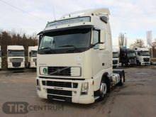 2009 Volvo FH 13.440 EURO 5 LOW