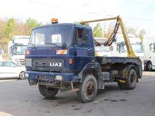 Used 1990 Liaz 151.2