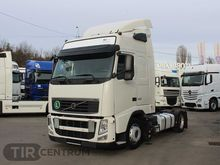 2011 Volvo FH13 420 42T