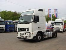 Used 2008 Volvo FH 4