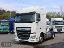 2014 DAF XF 106.460 EURO 6