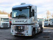2011 Renault MAGNUM 480.19 T 4×