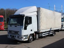 Used 1998 Iveco ML 7