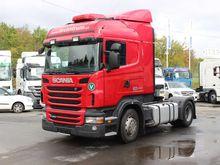 2012 Scania R 480 LA 4X2 MLA RE