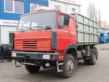 Used 1990 Liaz 150.2