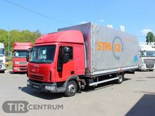 Used 2007 Iveco ML 7
