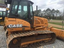 Used 2011 CASE 850L