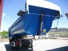 2006 MONTENEGRO steel dumper 20