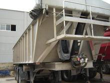 2005 LECINENA aluminum dumper 2