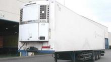 2007 LECITRAILER refrigerator w
