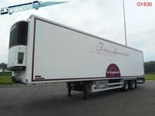 Used 1997 Chereau in
