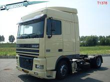 Used 2000 DAF XF95.3