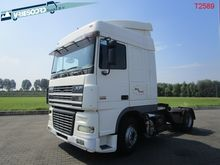 2005 DAF XF95.430 Manual Intard
