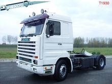 Used 1995 Scania R11
