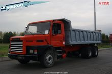 Used 1983 Scania 112