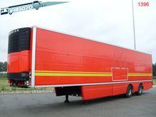 Used 2003 Krone SZR