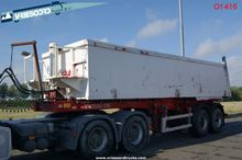 Used 1996 ATM Tipper