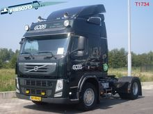 Used 2010 Volvo FM 3