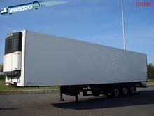 2005 Schmitz Cargobull SKO24