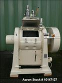 Used-Drais Powder Turbo Mixer.