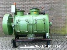 Used-Lodige FKM-600D Mixer.  St