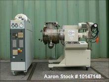 Used-Draiswerke Turbulent Dryer