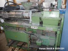 Used - 40mm Berstorf