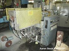 "Used- .8"", 34:1 Welding Enginee"