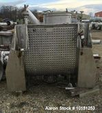Used- Marion Paddle Mixer, Mode