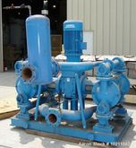 Used- 50 GPM at 90 psi Abel EM