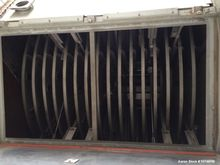 Used- Wyssmont Turbo Tray Dryer