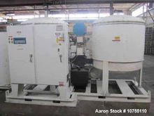 Used- Novatec Model CDM2500 Des