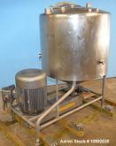 Used - 400 Gallon Br