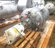 Used- Lee 600 Gallon Reactor/Ke