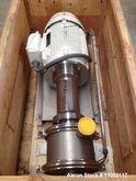 Used- Quadro Y-Tron Model Z5 Mu